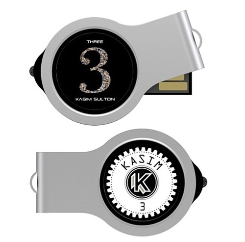 Kasim Sulton's Third Album [3] on USB